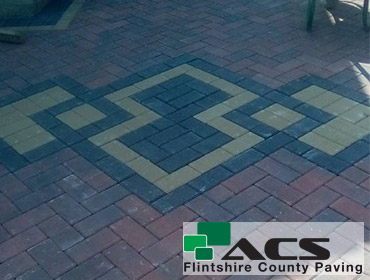 Block paving image for services page