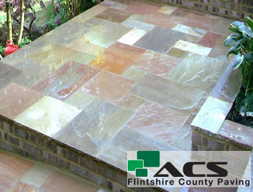 paving slab image for services page